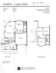 Floor Plans Florida by Sea Colony Floor Plans Sea Colony Jupiter Florida