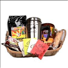 gourmet coffee gift baskets college car package gourmet coffee chocolate tea cookies and