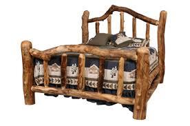 Cheap Log Bed Frames Log Beds Archives Blue Ridge Log Furniture