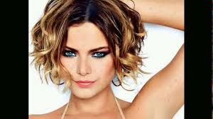 short haircusts for fine sllightly wavy hair short hairstyles for fine wavy hair inspiration wallpaper thin