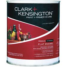 How Much Does It Cost To Paint Kitchen Cabinets Clark Kensington Paint And Primer In One Premium Interior Flat