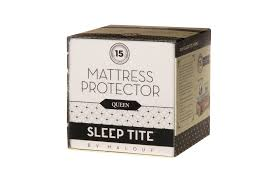 mattress protector box packaging package pinterest box