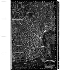 Map Of New Orleans by Map Of New Orleans 1897 U2014 Hatcher And Ethan