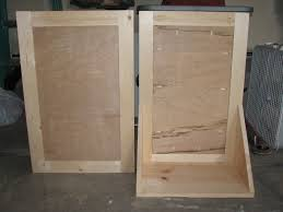 Building A Cabinet Door by Building Kitchen Cabinets Mdf Kitchen Design