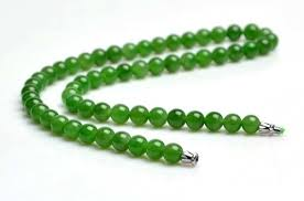 jade beads necklace images Necklaces nephrite necklaces page 1 3jade wholesale of jade jpg