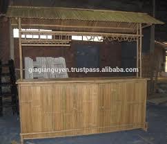 Cheap Tiki Huts For Sale Bamboo Tiki Bar Bamboo Tiki Bar Suppliers And Manufacturers At