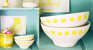 vaisselle petit dejeuner peinture sur céramique ma vaisselle personnalisée prima