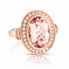 colored halo rings images Colored stone rings jewelry design gallery jpg