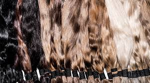 hair extension types must read hair extension types explained angel hair extensions