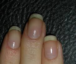 loodie loodie loodie do you want shorter nail beds