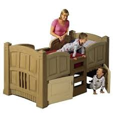 Parent Review Of The Step  Lifestyle Twin Bed - Step 2 bunk bed