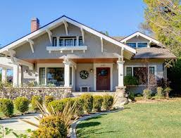 california style houses bungalow craftsman christmas ideas best image libraries