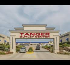 tanger outlets shopping in carolina