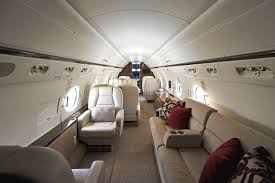 a new way to fly cross country in luxury class fortune