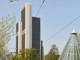 bureau center westend gate formerly plaza office center frankfurt convention