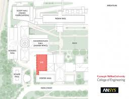 Partners In Building Floor Plans Ansys And Carnegie Mellon University Partner To Drive The Next