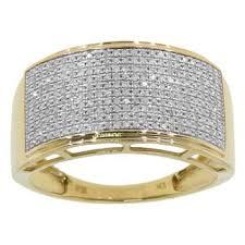 diamond man rings images Diamond men 39 s rings for less overstock jpg