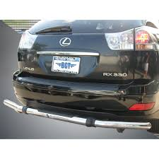 lexus credit card payment 10 15 lexus rx350 rear bumper guard single tube pintle s s