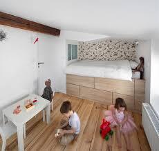 chambre enfant comble amenager une chambre dans les combles idées décoration intérieure