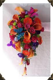 purple and orange wedding ideas 21 best raised floral arrangements images on pinterest marriage
