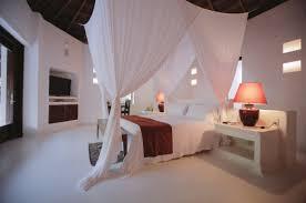 chambre de villa mexique les villas de l hôtel de luxe esencia parenthèses