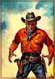 film de cowboy o faroeste caboclo de antonino western art