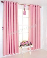 Pink Nursery Curtains Light Pink Curtains For Nursery Large Size Of Pink Curtains For