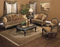 Loveseats Furniture Top 15 Of Traditional Sofas And Chairs