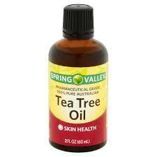spring valley tea tree oil 2 fl oz walmart com