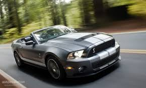 ford mustang 2009 convertible ford mustang shelby gt500 convertible specs 2009 2010 2011