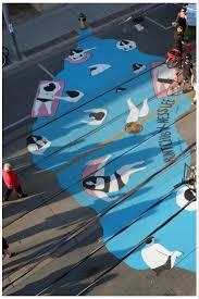 lexus laser key cutting toronto 43 best ground murals images on pinterest street art public art