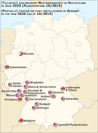 germany europe map us army bases in germany map us army bases europe map map25b