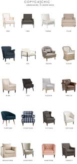 Armchairs For Less Design Ideas 1651 Best Home Goods Images On Pinterest