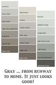 can i use gray in a north facing room a color specialist in