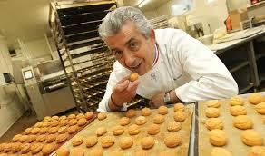 les meilleurs ouvriers de cuisine le chef pâtissier philippe urraca va ouvrir une boutique dédiée à la