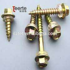 Decorative Stainless Steel Screws Decorative Screws With Washers Decorative Screws With Washers