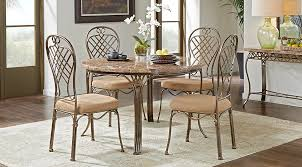 Rooms To Go Dining Table Sets by Rooms To Go