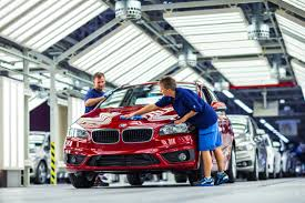 bmw car plant bmw invests 200 million in the future of plant leipzig