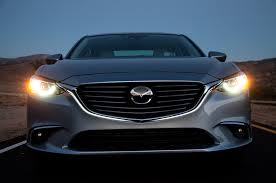 mazda 6 suv 2016 mazda 6 refreshed for l a