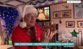ho ho no viewers slam this morning for featuring who