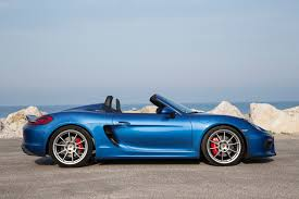 porsche boxster 2015 price 2016 porsche boxster spyder second drive review