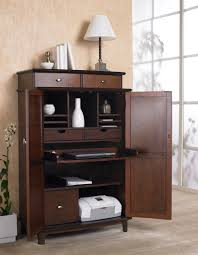 Christopher Lowell Computer Armoire Office Depot Introduces Newest Furniture Solutions For Small