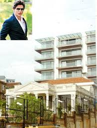 Shahrukh Khan Home Interior by A Look At Shah Rukh Khan U0027s Palatial Bungalow U0027mannat U0027 In Mumbai