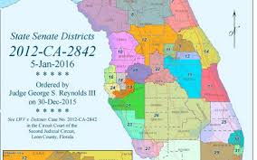 Miami Dade College Map by Drawing Sets Timetable For Elections In New Florida Senate