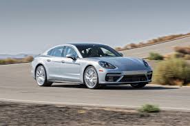 old hatchback porsche porsche panamera 2018 motor trend car of the year finalist