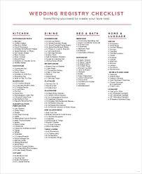 bed bath wedding registry list wedding registry checklist newfangled ashx of course you don t