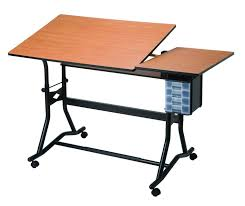 Artist Drafting Tables Amazon Com Alvin Cm60 3 Wbr Craftmaster Iii Split Top Drafting