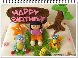 dora explorer birthday cakes u003c u003c birthday cakes