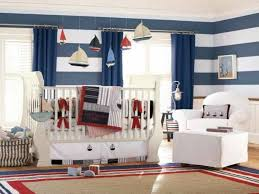 Nautical Theme Awesome Nautical Themed Bedroom Contemporary Awesome House