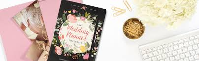 Wedding Planner The Wedding Planner Checklist A Portable Guide To Organizing Your